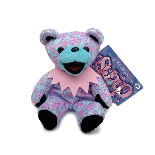 GRATEFUL DEAD BEAR PP