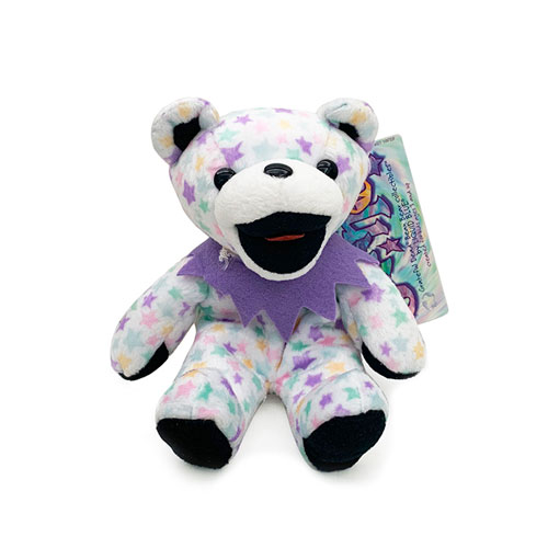 GRATEFUL DEAD BEAR WP
