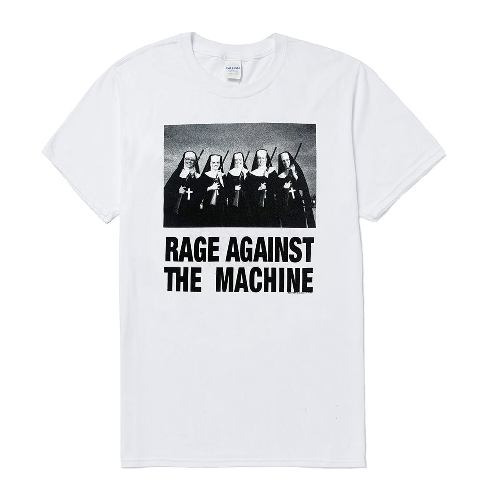 PHD / Rage Against the Machine